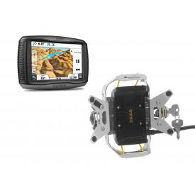 Garmin Zumo 595LM & Locking Mount Package Product Thumbnail