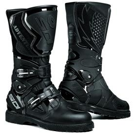 SIDI Adventure Rain Motorcycle Boot Product Thumbnail