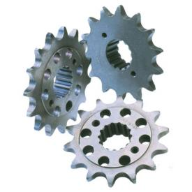 F800GS/F700GS/F650GS Twin 17 tooth steel counter sprocket  Product Thumbnail
