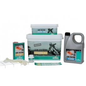 Motorex Air Filter Cleaning Kit Product Thumbnail