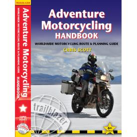 Adventure Motorcycling Handbook (6th ed.) by Chris Scott Product Thumbnail