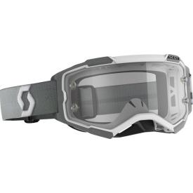 SCOTT Fury Off-Road Motorcycle Goggles Product Thumbnail