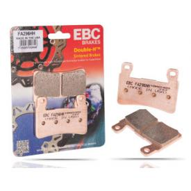 EBC HH Rear Brake Pads, Honda Africa Twin CRF1000L Product Thumbnail