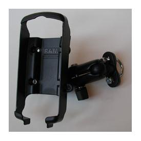 RAM Handlebar Mount for Garmin 76C, CS, Cx & CSx Product Thumbnail