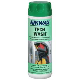 Nikwax Tech Wash 10oz. Product Thumbnail
