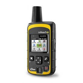 DeLorme inReach SE 2-Way Satellite Communicator Product Thumbnail