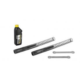 Touratech 35mm Lowering Fork Springs & Linkage Kit, Yamaha Tenere 700 Product Thumbnail