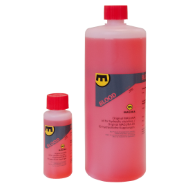 Magura Blood, Mineral Oil for Hydraulic Motorcycle Clutches Product Thumbnail