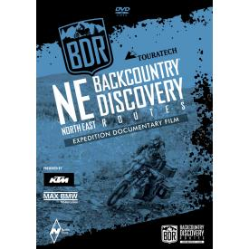 DVD - North East Backcountry Discovery Route (NEBDR) Product Thumbnail