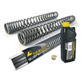 Touratech Progressive Fork Springs, Triumph Tiger 800 XC / XCx / XCa (2016-2018) Product Thumbnail