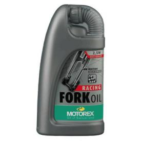 Motorex Racing Fork Oil Product Thumbnail
