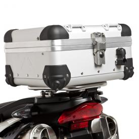 Zega Pro Topcase System, BMW G650GS / Sertao, F650GS / Dakar (single cyl.) 2005-on Product Thumbnail