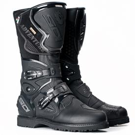 CLOSEOUT - SIDI Adventure Gore-Tex Motorcycle Boot (Was $550) Product Thumbnail