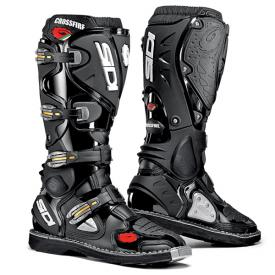 Closeout! - SIDI Crossfire TA Off-Road Motorcycle Boot (Was $450) Product Thumbnail