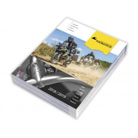 Touratech Catalog 2018-2019 (English) Product Thumbnail