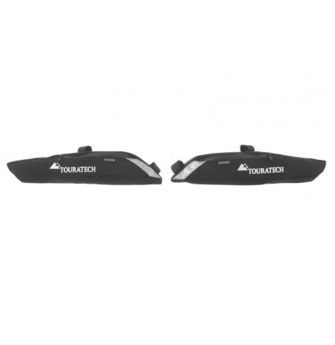 R1200GSA rear luggage rack side bags