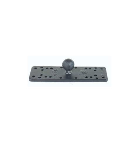 Ram Mount Parts >> Ram Mount Adapter With 2x6 Base