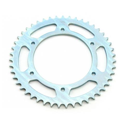 Actual sprocket may differ from photo.