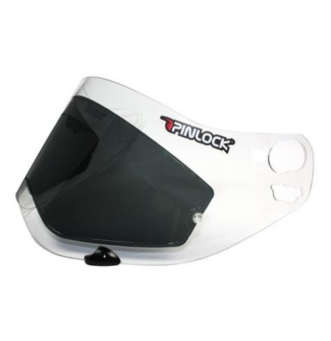 Image shows visor with insert installed.  This part number is for the insert ONLY, the visor is sold separately.
